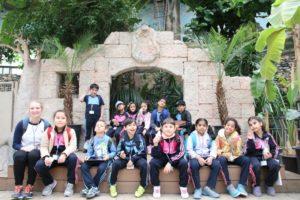 Field Trip | Korea Foreign School | International Baccalaureate | PYP | MYP