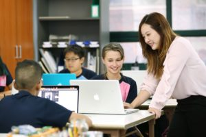 Science | Korea Foreign School | International Baccalaureate | PYP | MYP