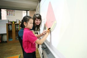 Technology | Korea Foreign School | International Baccalaureate | PYP | MYP